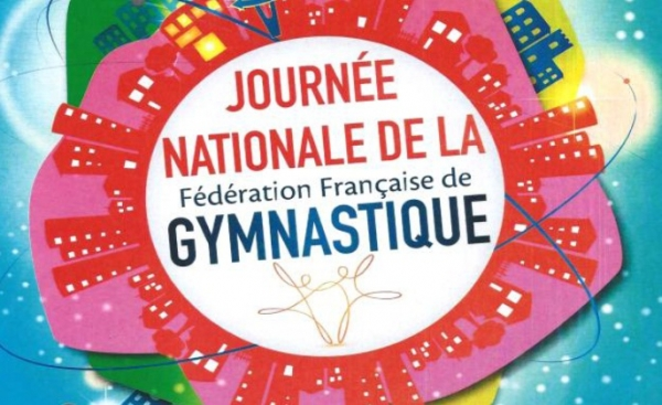 Journée Nationale de la Gymnastique